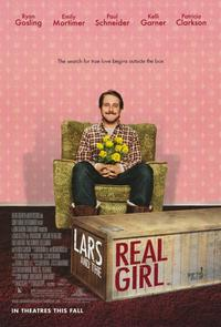 Lars and the Real Girl - 11 x 17 Movie Poster - Style A