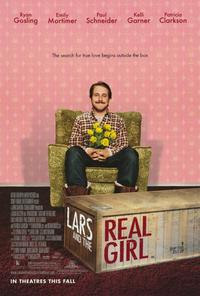 Lars and the Real Girl - 27 x 40 Movie Poster - Style A