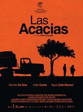 Las acacias - 27 x 40 Movie Poster - Style A