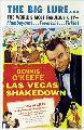 Las Vegas Shakedown - 11 x 17 Movie Poster - Style A
