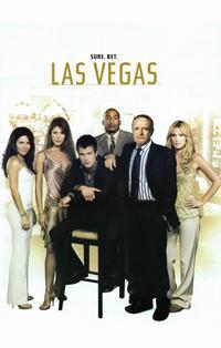 Las Vegas (TV) - 11 x 17 TV Poster - Style B