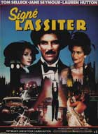 Lassiter - 11 x 17 Movie Poster - French Style A