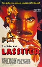 Lassiter - 11 x 17 Movie Poster - German Style A