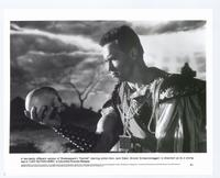 Last Action Hero - 8 x 10 B&W Photo #1