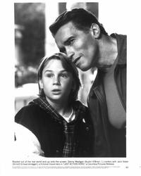 Last Action Hero - 8 x 10 B&W Photo #2