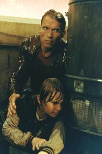 Last Action Hero - 8 x 10 Color Photo #6