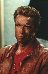 Last Action Hero - 8 x 10 Color Photo #12