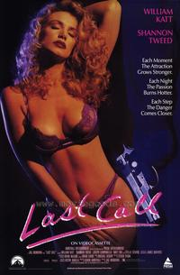 Last Call - 27 x 40 Movie Poster - Style A