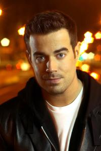 Last Call with Carson Daly - 8 x 10 Color Photo #1