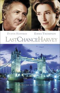 Last Chance Harvey - 11 x 17 Movie Poster - Style A
