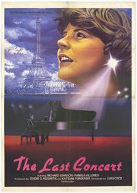 Last Concert - 27 x 40 Movie Poster - Style A