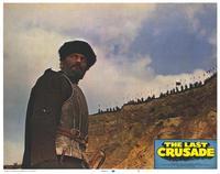 Last Crusade - 11 x 14 Movie Poster - Style C