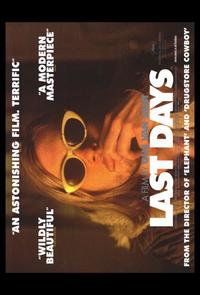 Last Days - 11 x 17 Movie Poster - Style B