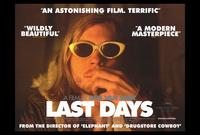 Last Days - 27 x 40 Movie Poster - Style B