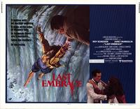 Last Embrace - 11 x 14 Movie Poster - Style A