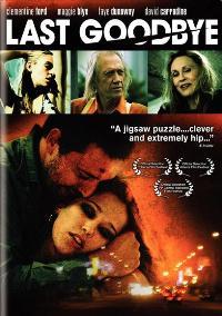 Last Goodbye - 11 x 17 Movie Poster - Style B