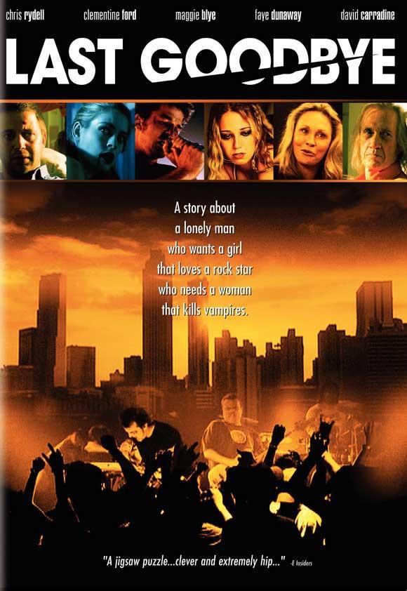 Last Goodbye movie
