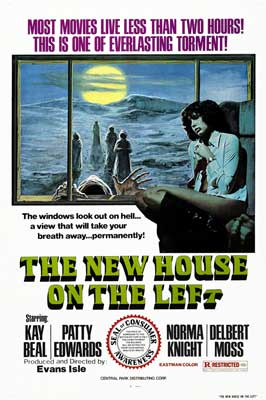 Last House - Part II - 11 x 17 Movie Poster - Style A