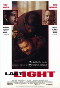 Last Light - 27 x 40 Movie Poster - Style A