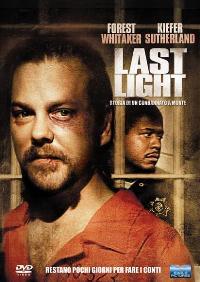 Last Light - 27 x 40 Movie Poster - Italian Style A