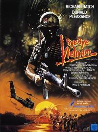 Last Platoon - 27 x 40 Movie Poster - German Style A