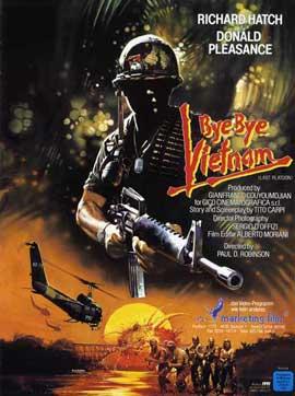 Last Platoon - 11 x 17 Movie Poster - German Style A
