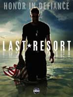 Last Resort (TV)