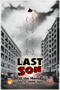 Last Son - 43 x 62 Movie Poster - Bus Shelter Style A