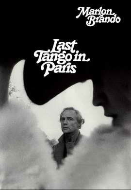 Last Tango in Paris - 11 x 17 Movie Poster - Style F