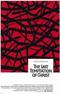 The Last Temptation of Christ - 11 x 17 Movie Poster - Style A