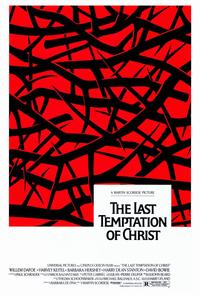 The Last Temptation of Christ - 27 x 40 Movie Poster - Style A