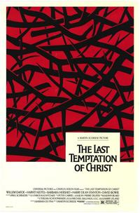 The Last Temptation of Christ - 43 x 62 Movie Poster - Bus Shelter Style A