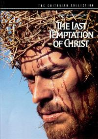 The Last Temptation of Christ - 27 x 40 Movie Poster - Style B