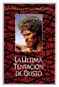 The Last Temptation of Christ - 11 x 17 Movie Poster - Spanish Style A