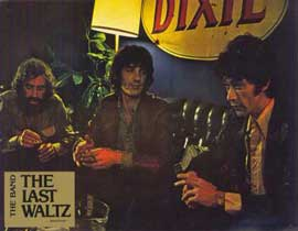 The Last Waltz - 11 x 14 Poster French Style M