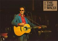 The Last Waltz - 8 x 10 Color Photo #7
