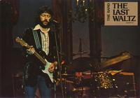 The Last Waltz - 8 x 10 Color Photo #8