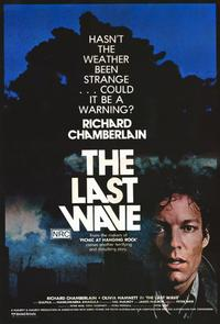 The Last Wave - 11 x 17 Poster Australian Style B