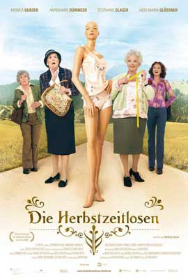 Late Bloomers - 27 x 40 Movie Poster - German Style A