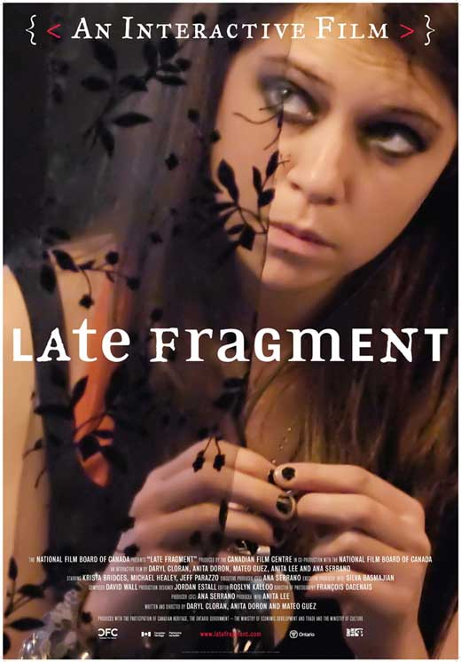 Late Fragment movie