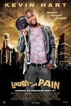 Laugh at My Pain - 11 x 17 Movie Poster - Style A