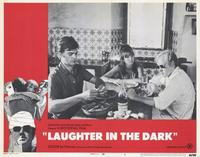 Laughter in the Dark - 11 x 14 Movie Poster - Style D