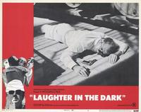 Laughter in the Dark - 11 x 14 Movie Poster - Style C