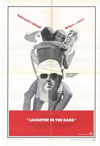 Laughter in the Dark - 27 x 40 Movie Poster - Style A