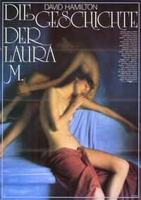 Laura - 11 x 17 Movie Poster - German Style A