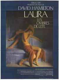 Laura - 27 x 40 Movie Poster - Foreign - Style A