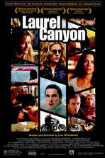 Laurel Canyon - 11 x 17 Movie Poster - Style A