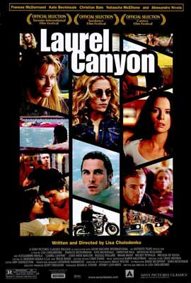 Laurel Canyon - 27 x 40 Movie Poster - Style A