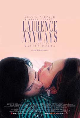 Laurence Anyways - 11 x 17 Movie Poster - Canadian Style A