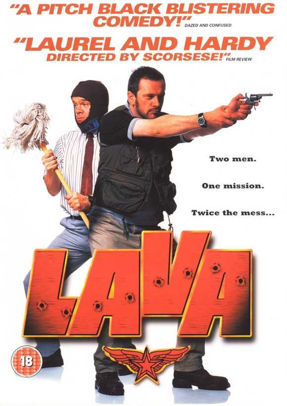 Lava movie